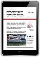 European Data Consultancy Coeo Optimizes Mission-Critical Data with SQL Sentry