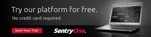 SentryOne Free Trial