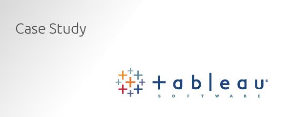 Tableau Software Case Study