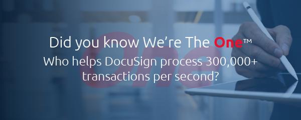DocuSign Case Study