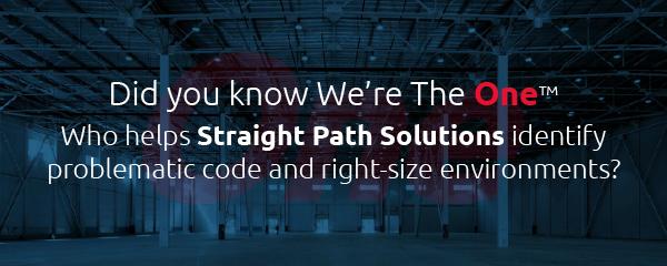Straight Path Case Study