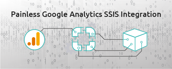 Painless Google Analytics SSIS Integration