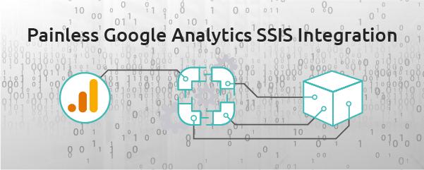 Painless Google Analytics SSIS Integration
