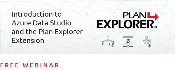 Plan Explorer Extension for ADS