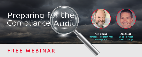 Preparing for the Compliance Audit
